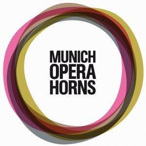 Munichoperahorns Logo