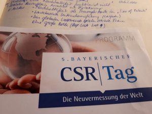 5. Bayerischer CRS Tag IHK Muenchen
