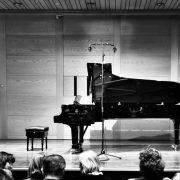 kleiner Klaviersaal Gasteig Pianoforte
